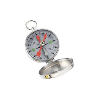 Vixen Compass Metal Pocket Compass