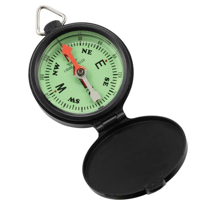 Vixen Compass Handy Oil Compass —