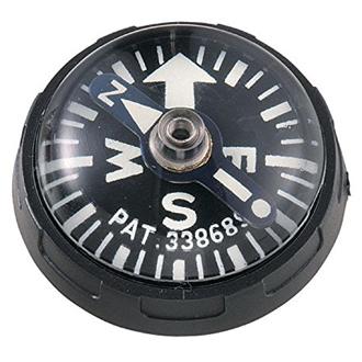 Vixen Compass Diver Compass L (Large round type)
