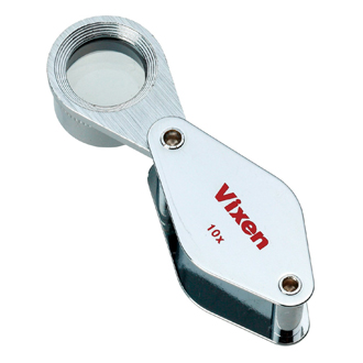 Vixen Loupe Metal Holder M12N