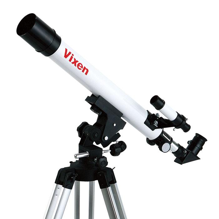 Vixen Telescope Astronomical Telescope SPACE EYE 50M —