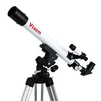 Vixen Telescope Astronomical Telescope SPACE EYE 50M