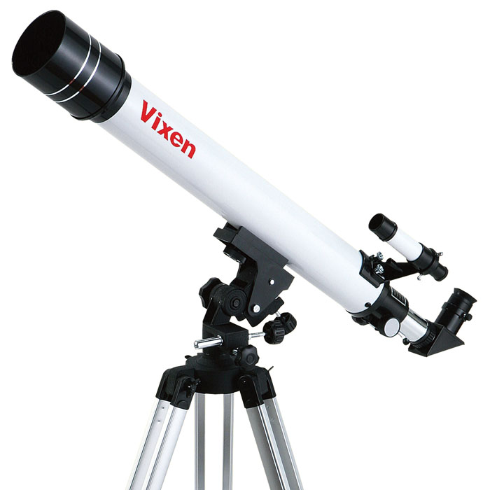 Vixen Telescope Astronomical Telescope SPACE EYE 70M —