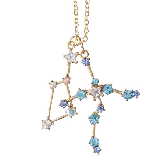Vixen Accessory Sora Jewelry Lyra & Aquila —