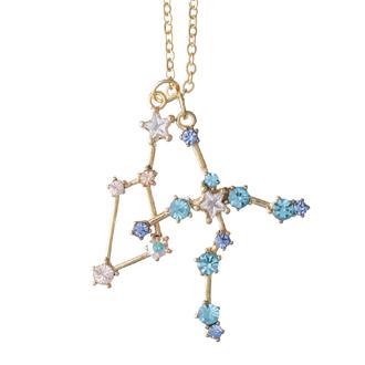 Vixen Accessory Sora Jewelry Lyra & Aquila