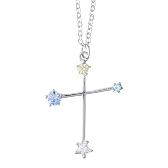Vixen Accessory Sora Jewelry Southern Cross