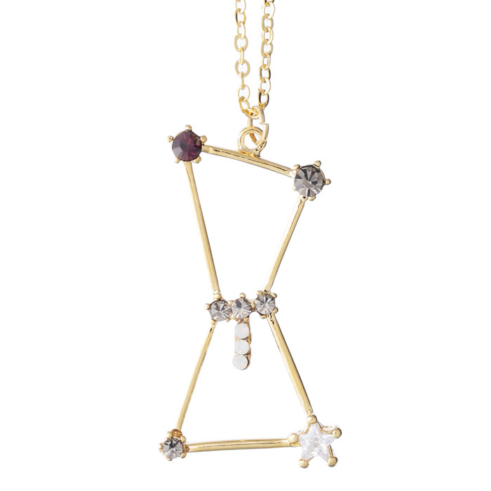 Vixen Accessory Sora Jewelry Orion —