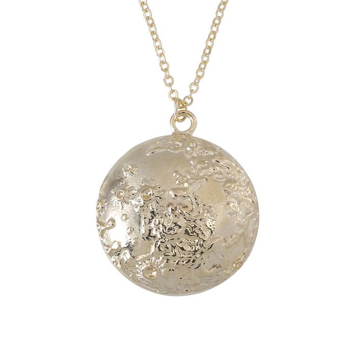 Vixen Accessory Sora Jewelry Moon Surface