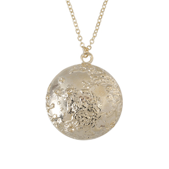 Vixen Accessory Sora Jewelry Moon Surface