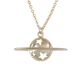 Vixen Accessory Sora Jewelry Saturn