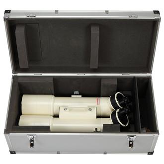 Vixen Telescope Aluminum Case for BT126SS-A