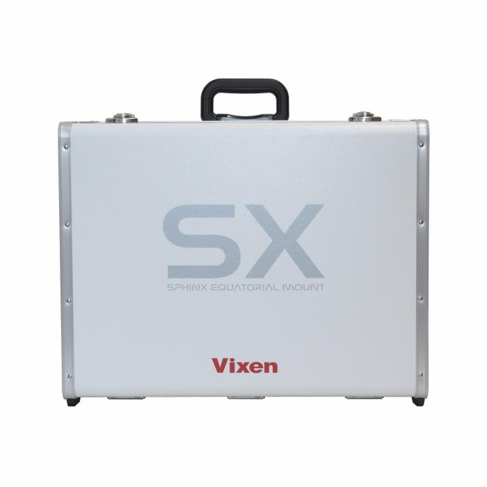 Vixen SX Mount Case